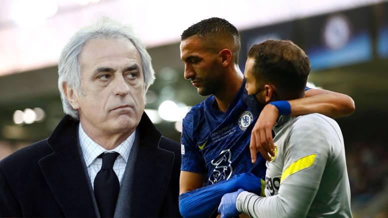 Vaha izbacio zvijezdu Chelseaja iz momčadi! 'Glumio je ozljedu'