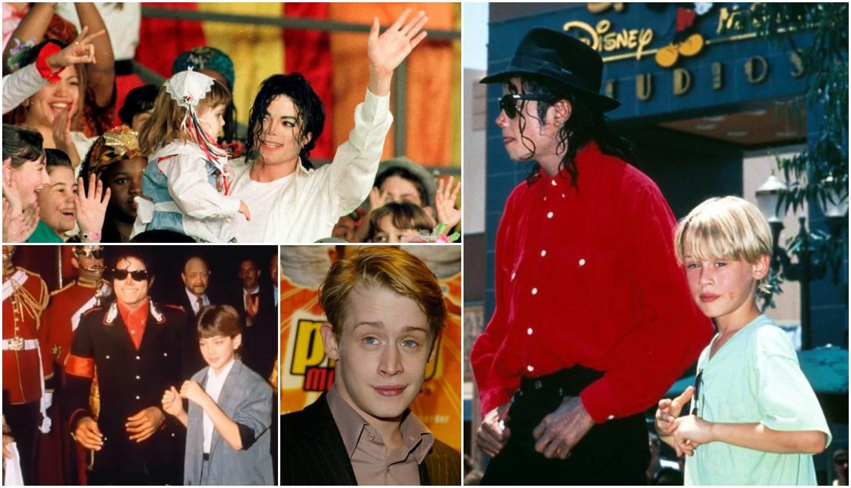 Culkin o optužbama: 'Jackson mi nikad ništa nije napravio...'