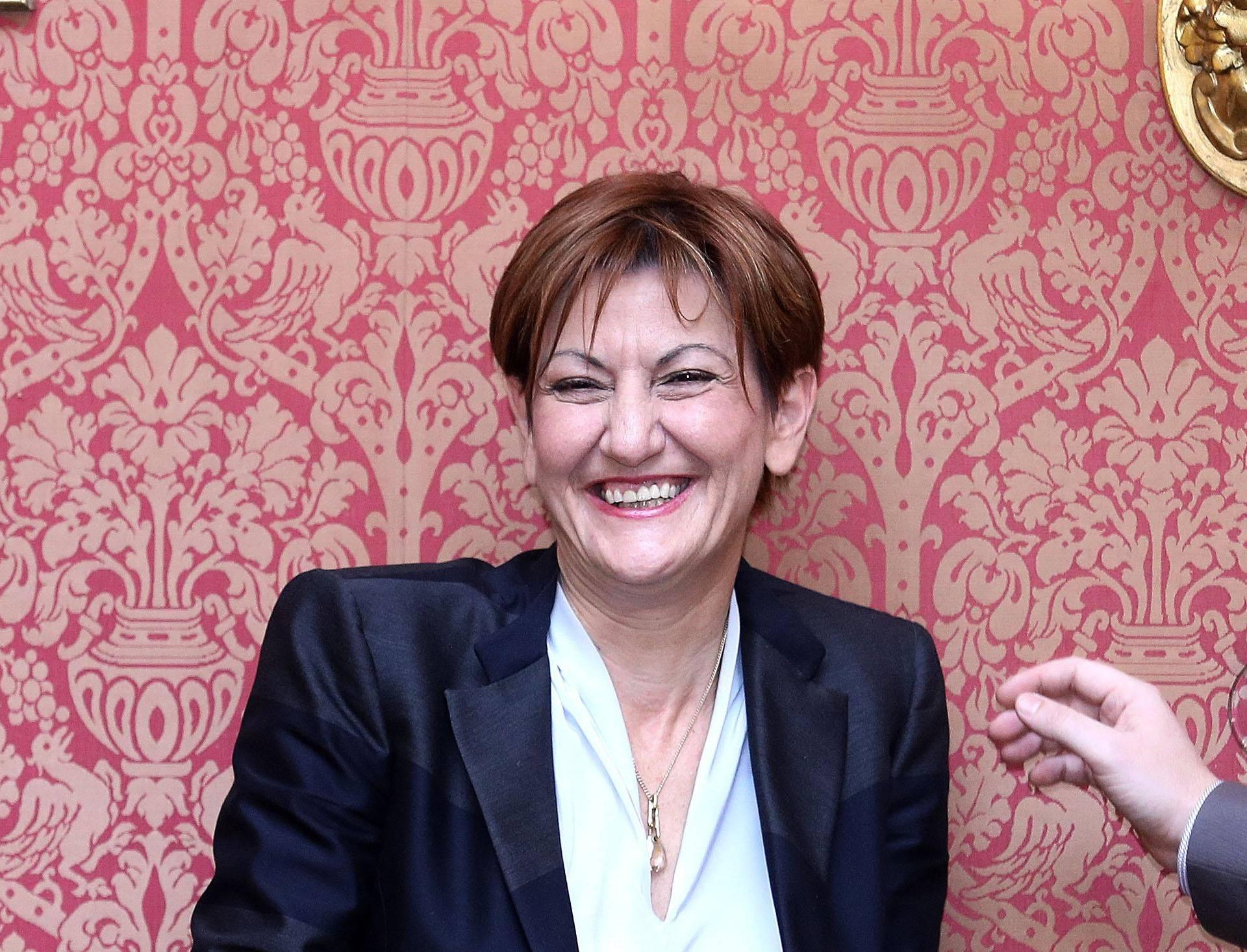 Dalić neće biti šef uprave HPB-a: 'Nisam se javila na natječaj'