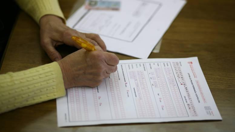 Uskoro kreće popis stanovnika. Ako se odbijete popisati, kazne su od dvije do pet tisuća kuna