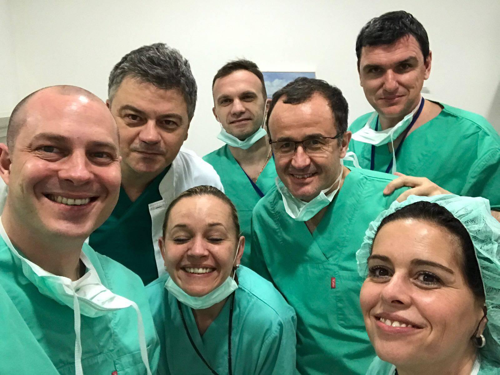 Čudo u Zagrebu! Liječnici ženi izvadili i vratili jajnik pa rodila