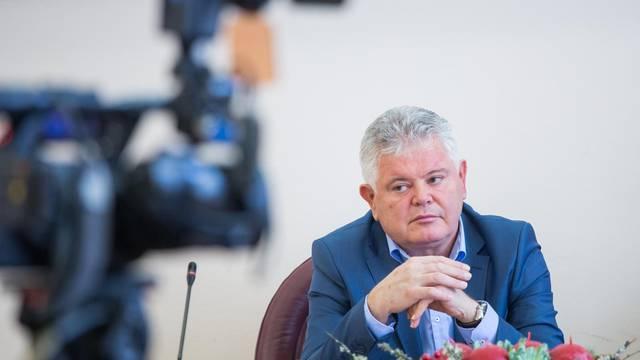 Nastavljeno je suđenje bivšem dubrovačkom gradonačelniku