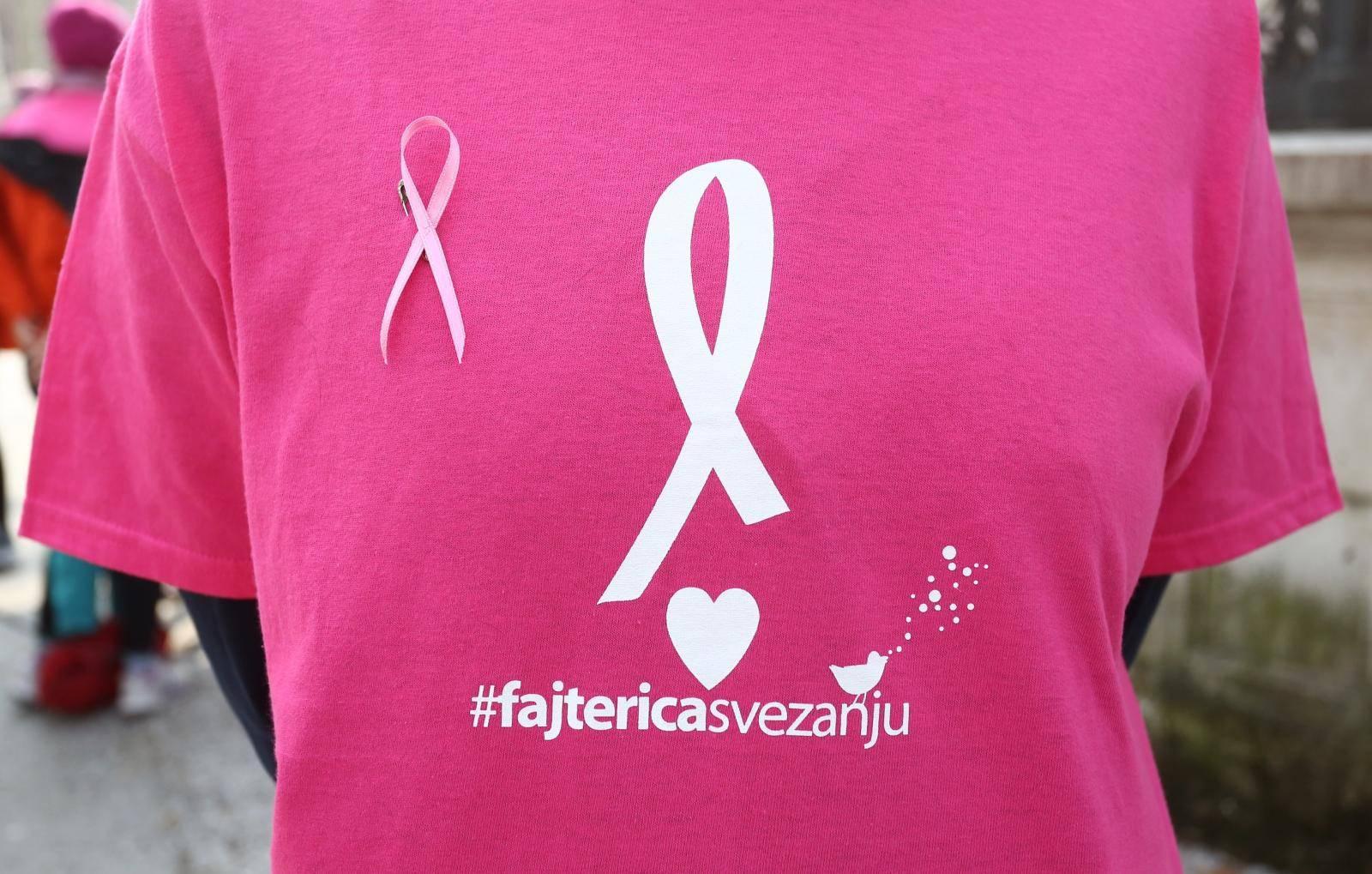 Kampanja 'Mama budi zdrava': Djeco, potaknute majke da odu na pregled dojke
