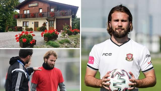 'Od novca u Bruggeu kupio sam četiri apartmana na Plitvicama'