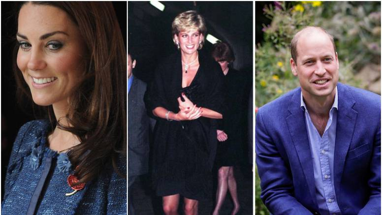 Kate Middleton ipak neće biti na otkrivanju spomenika Lady Di: 'To puno govori o situaciji...'
