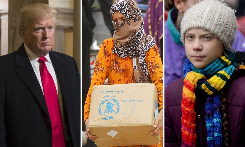 Ni Greta ni Trump: Nobel za mir Svjetskom programu za hranu