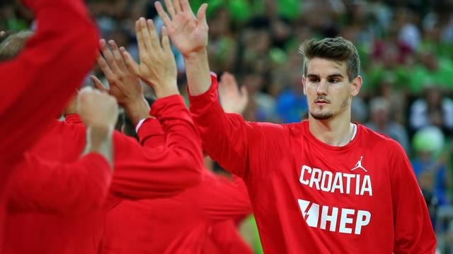 Pa-pa, NBA: Dragan Bender se vraća u Maccabi! 'Ponos Izraela' ići će na moćni hrvatski pogon
