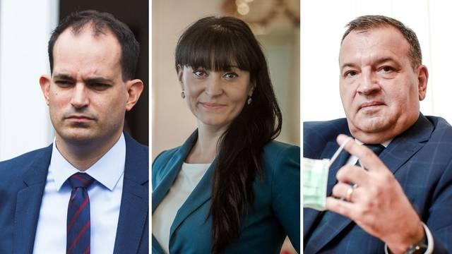 Prije Plenkovića, pet ministara u Vladi bilo zaraženo koronom