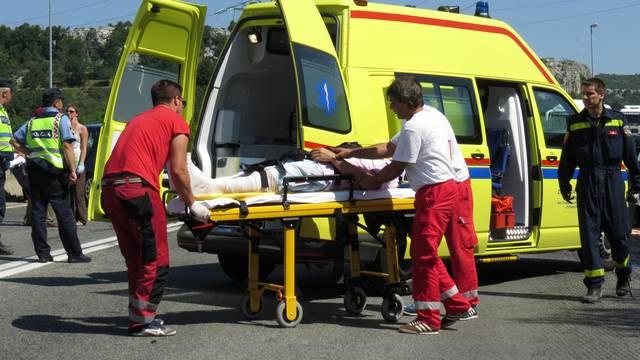 Točno 4047 djelatnika Hitne skrbi svakodnevno o građanima Hrvatske