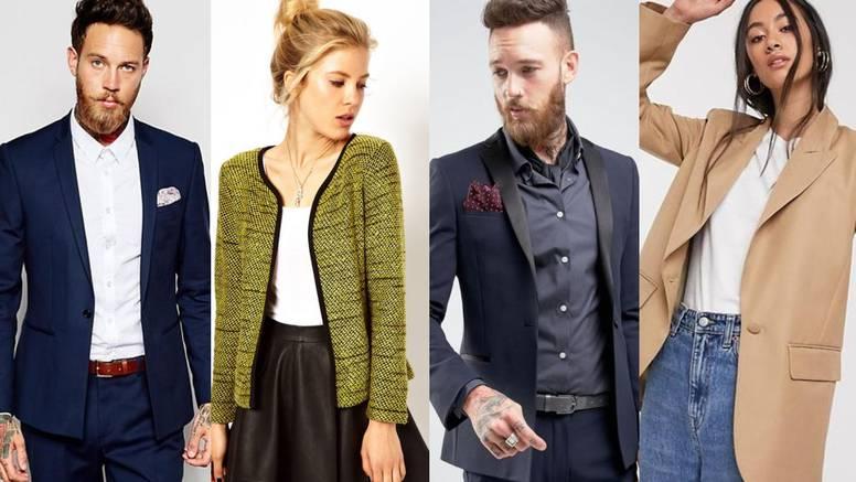 Dress code: Odijevajte se ovisno o kompaniji i poslu koji radite