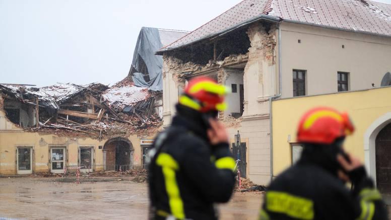 Vatrogasci masovno tužili Grad Rijeku zbog prekovremenih sati