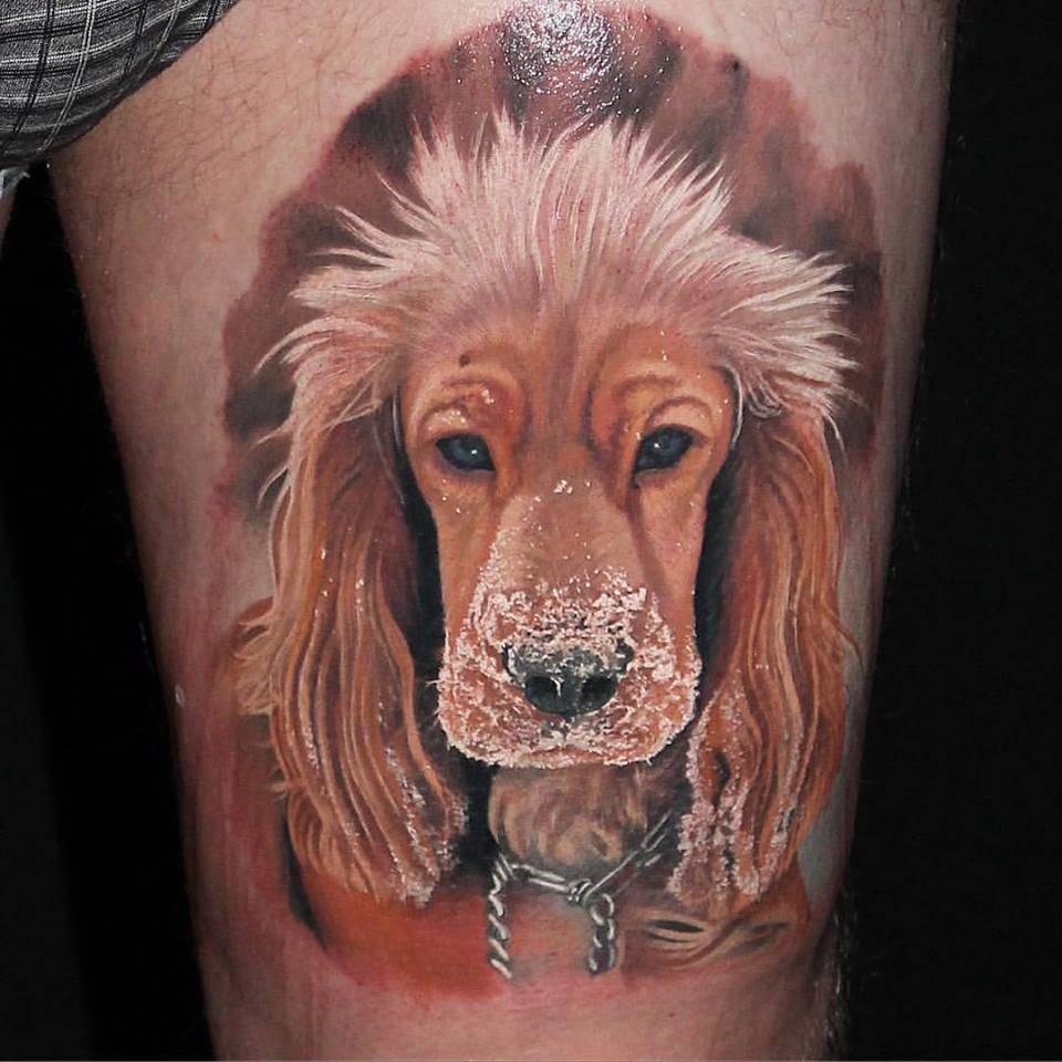 Oduzimaju dah: Jeste li ikada vidjeli realističnije tetovaže?
