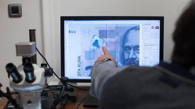 Euro je najviše na udaru: Za 30 sekundi prepoznaju 'lažnjake'...