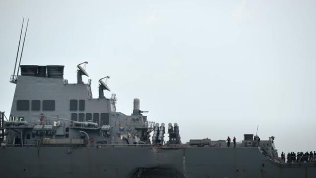 Rusi zatekli američki razarač u svojim vodama: Zaprijetili silom ako odmah ne napusti područje