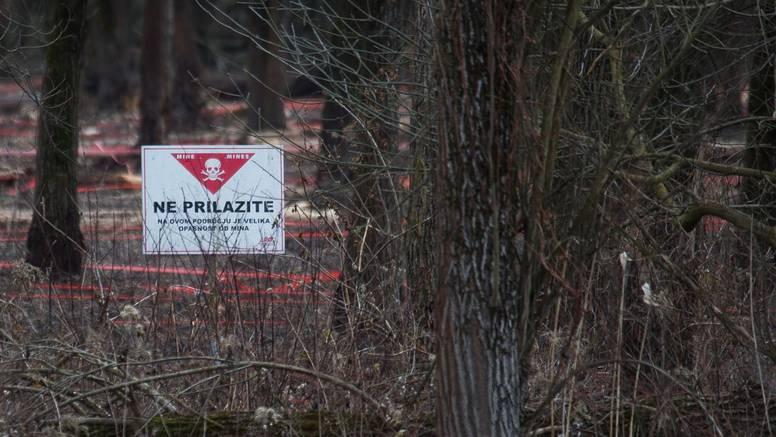 Dvojica lovaca u BiH zalutala u minsko polje: Obojica su mrtva
