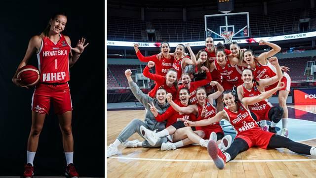 'Nitko ne igra kao mi, donosimo novu vrstu košarke na Euro! A za svoj rođendan želim pobjedu'