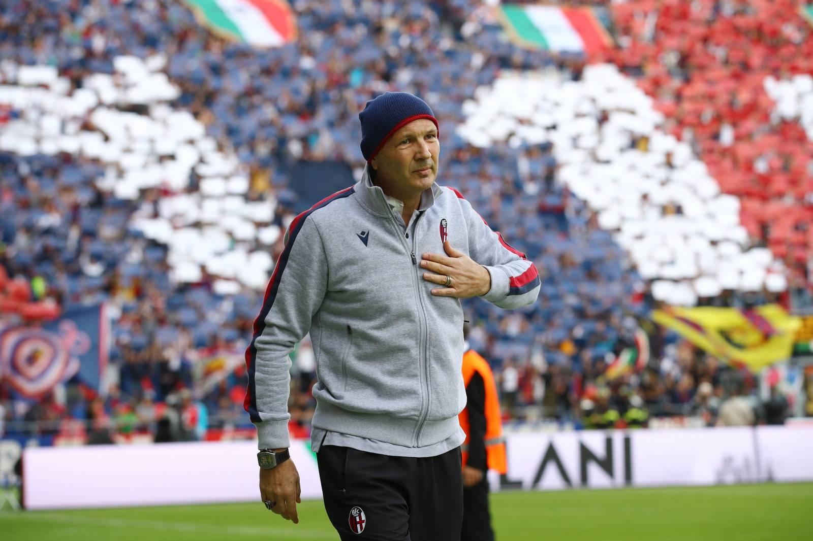 ITA, Serie A, Bologna FC vs SS Lazio Roma