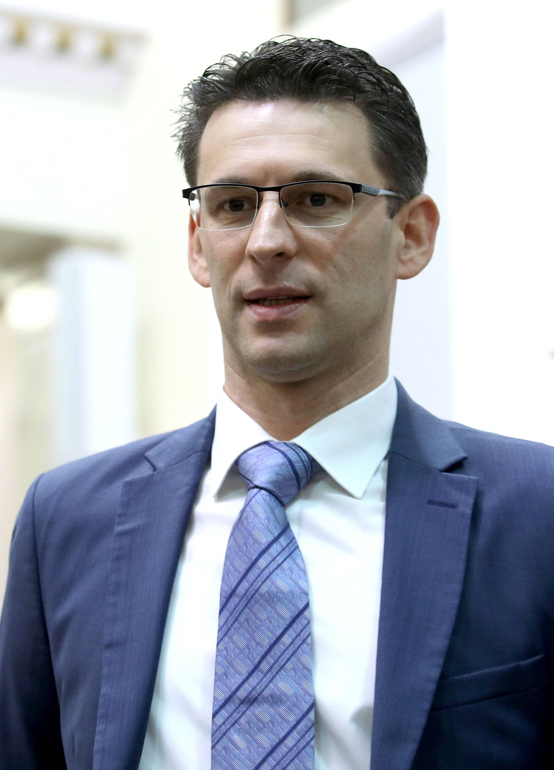 Zagreb: Sabor bira povjerenika za informiranje