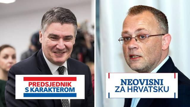 Hasanbegović o Zokiju: 'Ukrao je vizualni identitet Neovisnih'