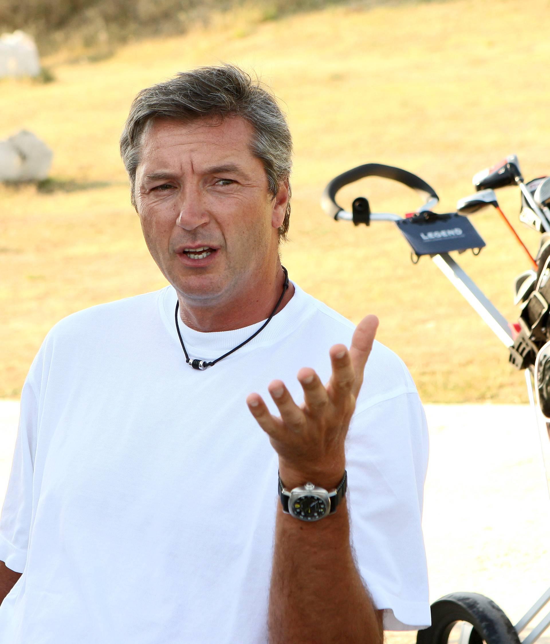 Kukoč: Jordan je jak u trash talku u golfu kao i u košarci...