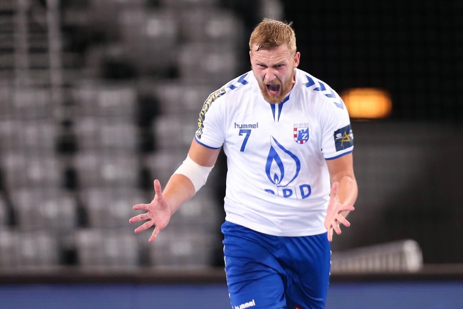 U susretu 3. kola rukometne Lige prvaka PPD Zagreb izgubio od Aalborg Handbolda
