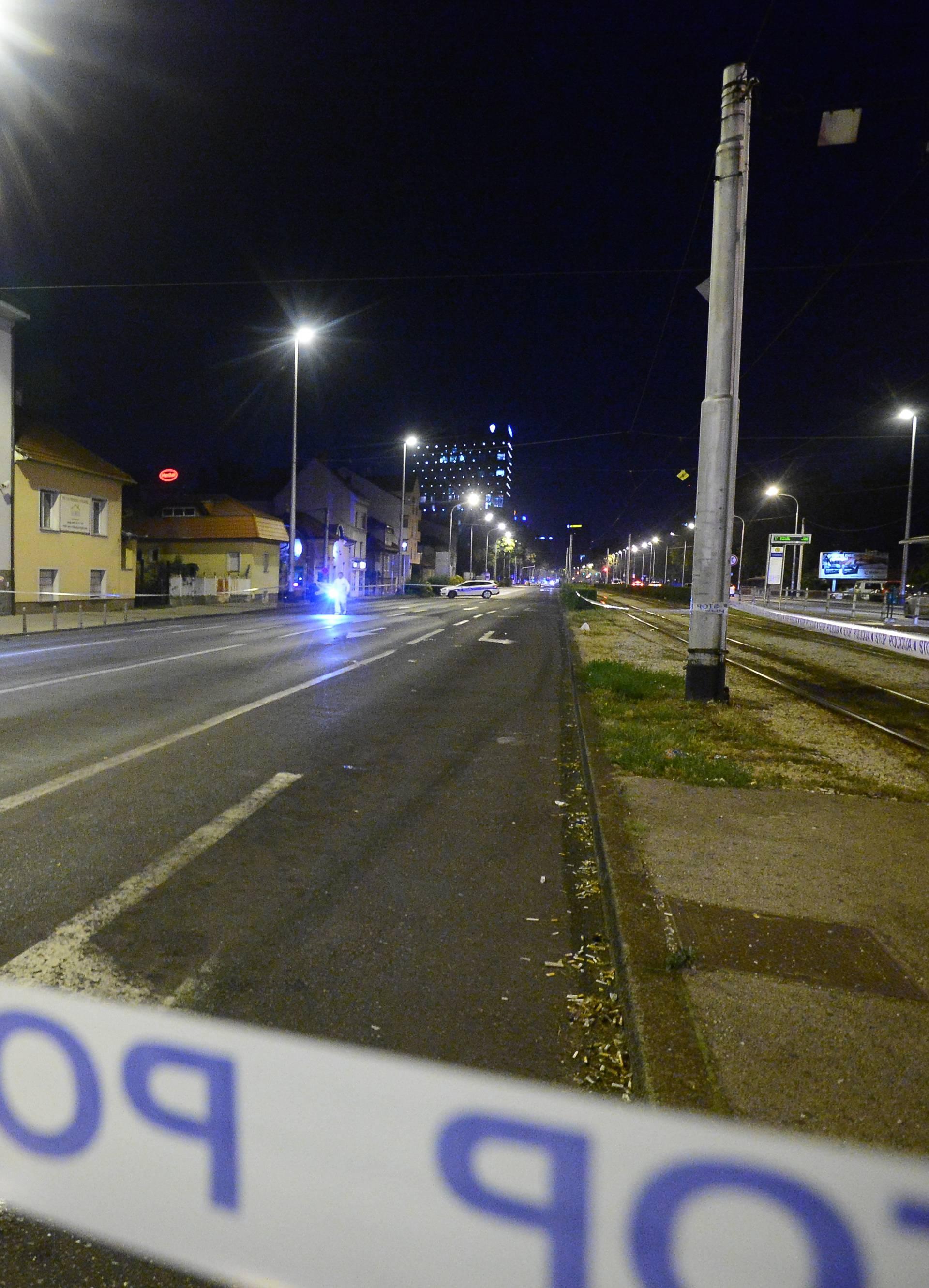 Zbog pucnjave u Vukovarskoj: Proširili istragu na vozača (24)