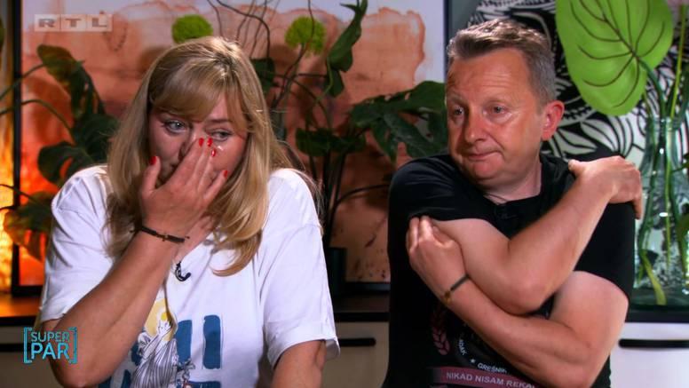 Lili i Ćiro napustili show, a ona zaplakala: 'Ljudi su iskvareni!'
