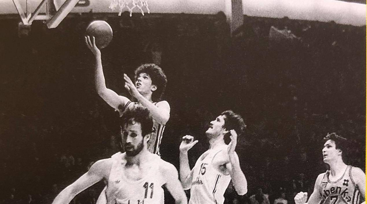 Košarkaški klub Šibenka