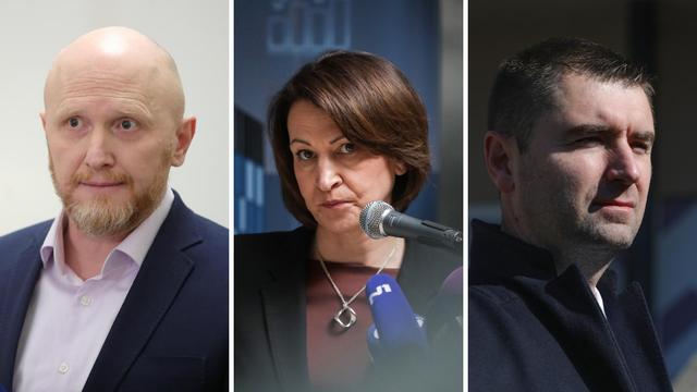Pavičić Vukičević zapošljava, oporba kritizira, HDZ razmatra