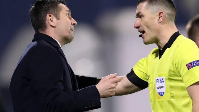 Zagreb: Dinamo i Viktorija u uzvratnoj utakmici Å¡esnaestine finala Europa lige