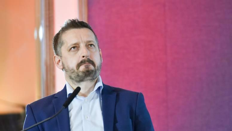 Atalić: Hrvatska mora naučiti živjeti s opasnosti od potresa