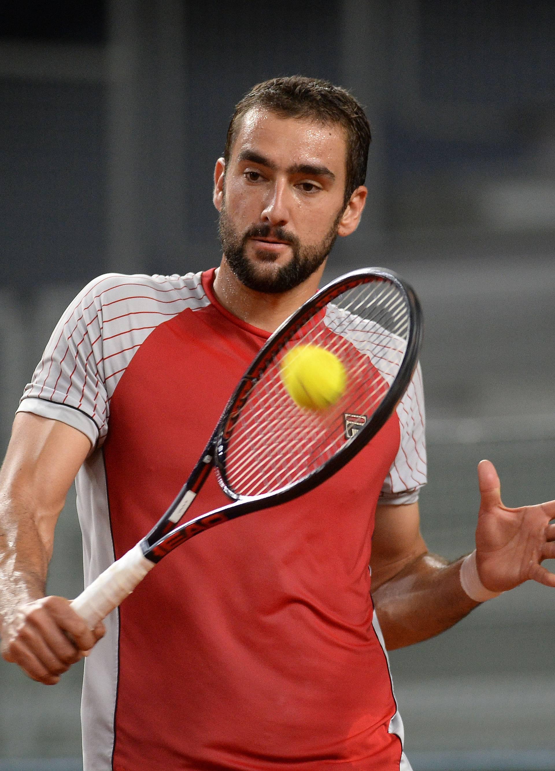 Ćorić: Igrao sam svoj najbolji tenis, pun sam samopouzdanja