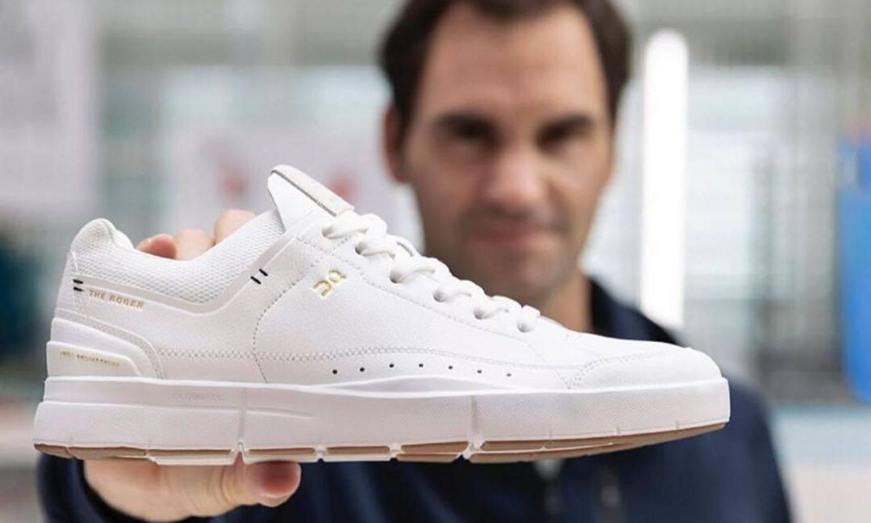 Federer poput Jordana: I veliki Roger ima svoju liniju tenisica