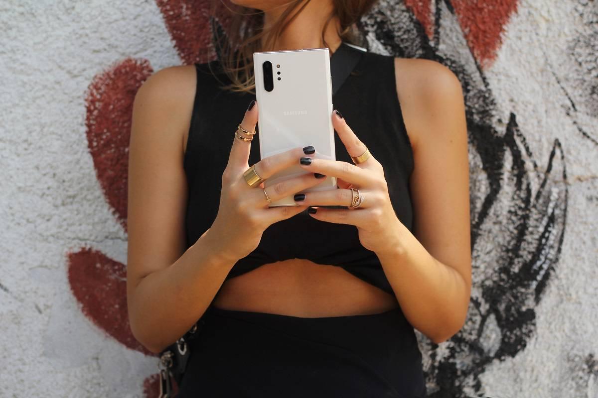 5 razloga zašto je Samsung Galaxy Note10 najbolji odabir!