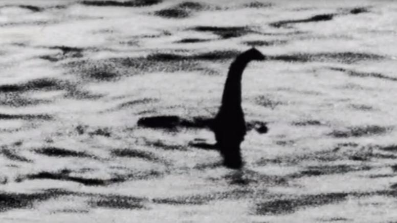Novi dokaz o Nessieju? Opet je snimljen misterij u jezeru...