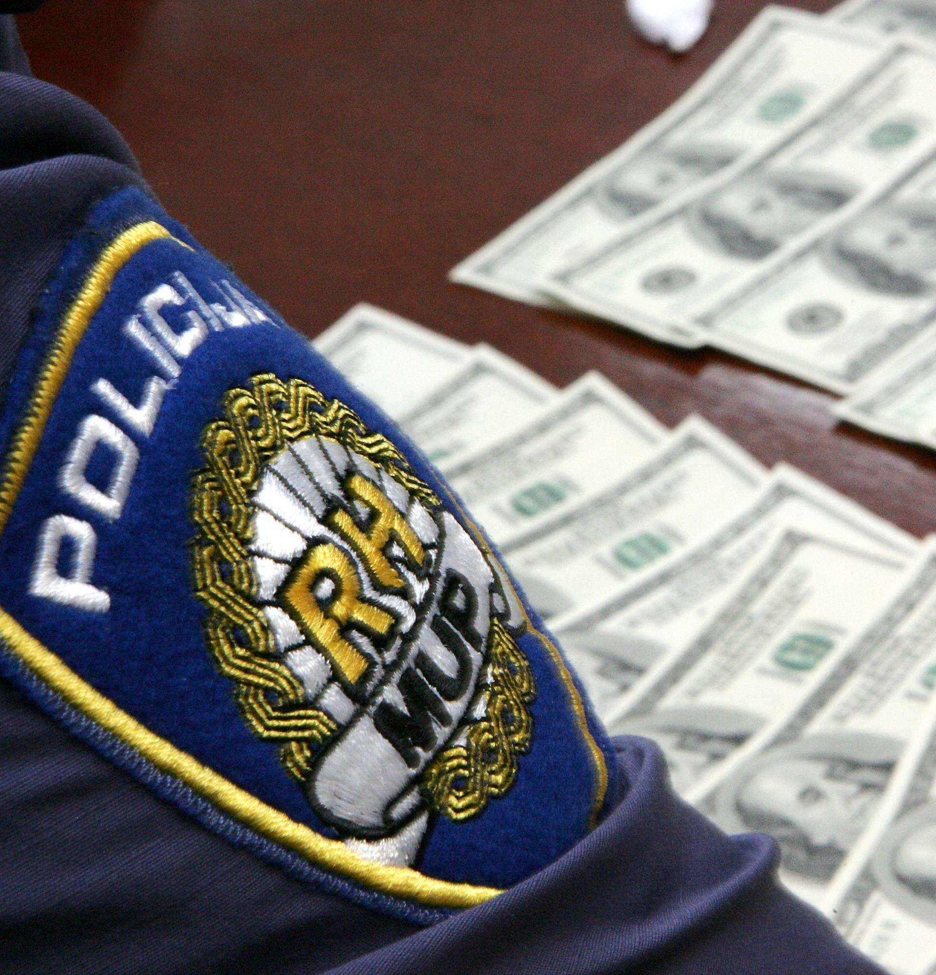 Krivotvorenim novcem plaćali i u kladionicama, uhvatili su ih