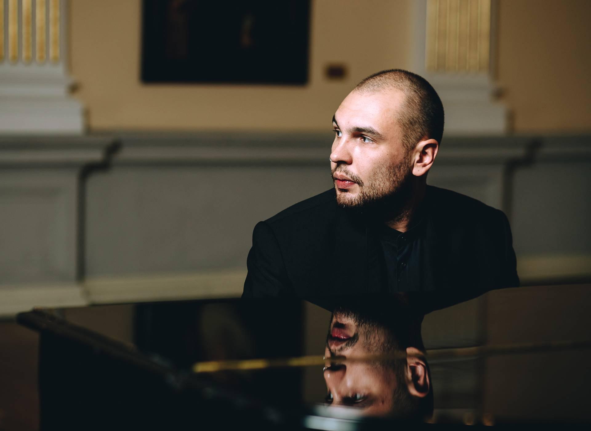 Konstantin Kokourov – skladatelj koji pomiče granice