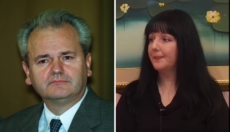 Kći Slobodana Miloševića: Neću više u Srbiju, a mamu ne čujem