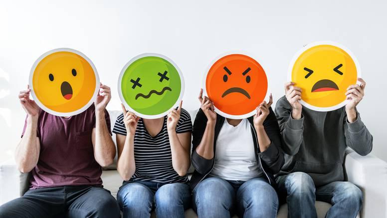 Evo što se može dogoditi ako dopustite da emocije upravljaju svakim aspektom vašeg života