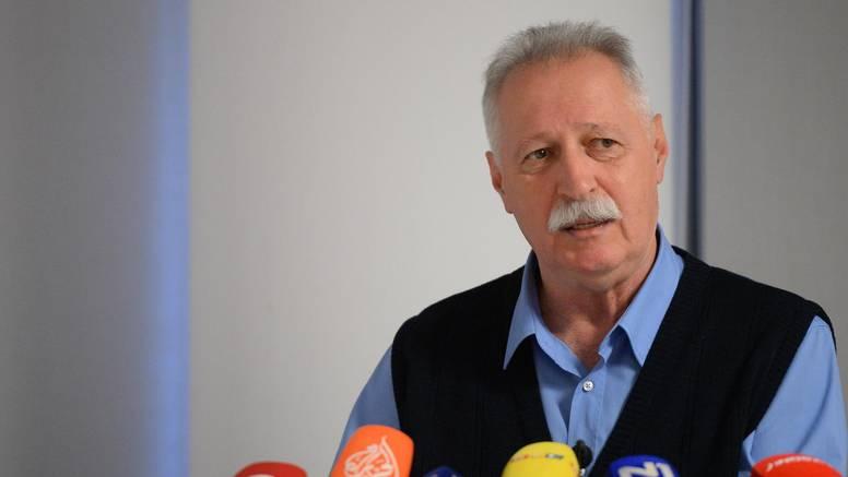 Mihalinec: Štrajk može trajati do lipnja, za sad se nastavlja