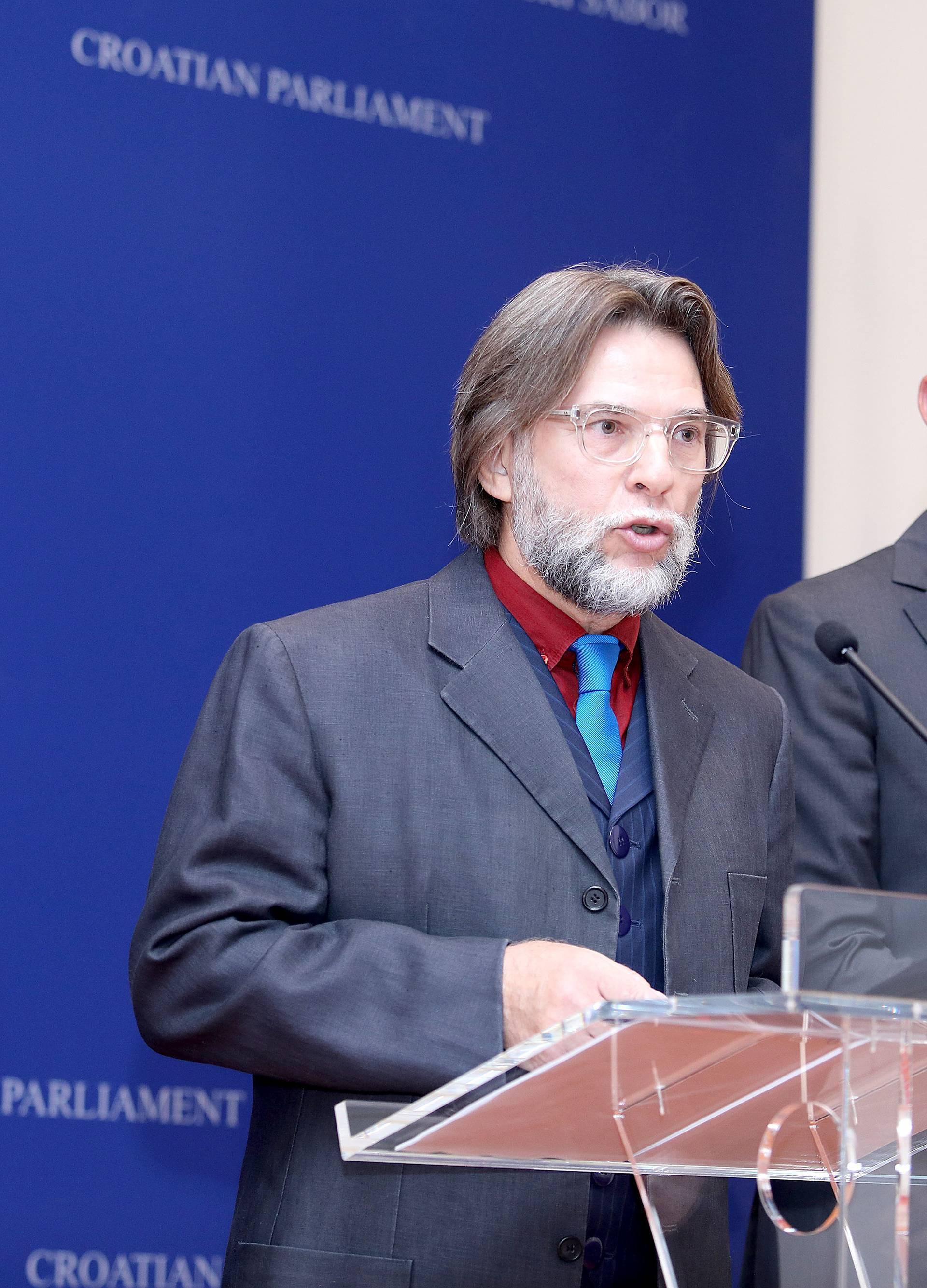 Zagreb: HSS predlaže zakon o ispitivanju porijekla imovine