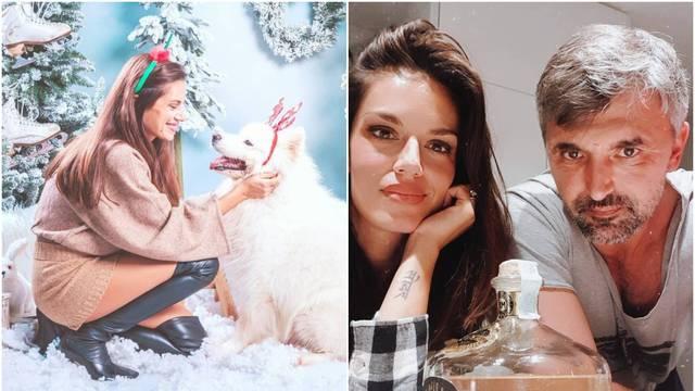 Ivanišević uživa sa suprugom u blagdanima: Opustili se uz piće