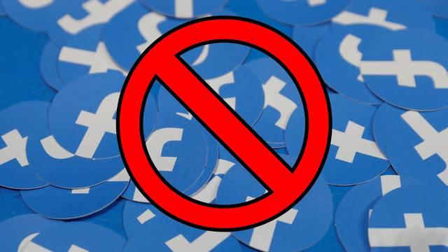 Facebook je u SAD-u zabranio profile ekstremnih desničara...