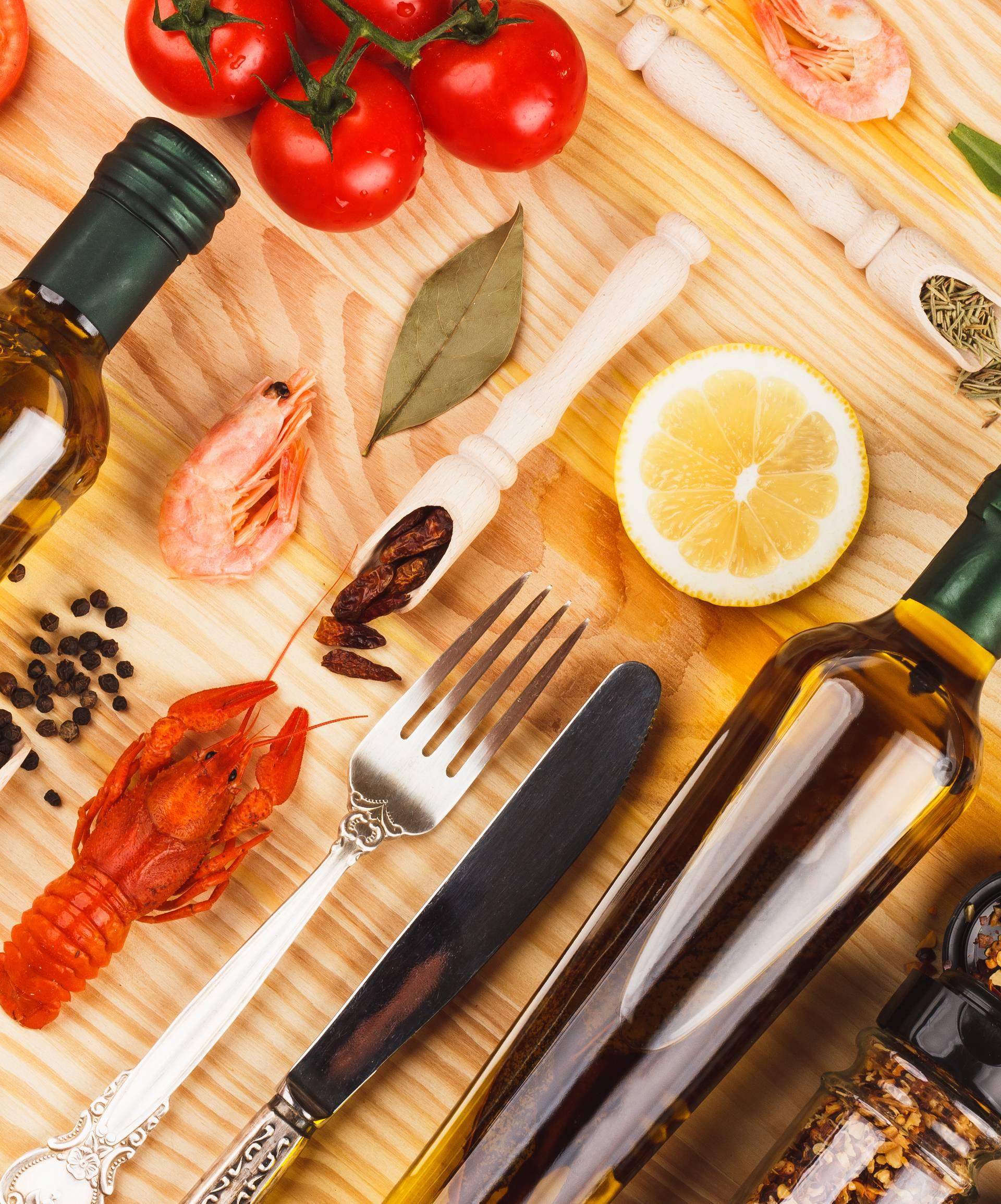Vodič za ulja: S maslinovim se pirja, a na svinjskoj masti prži