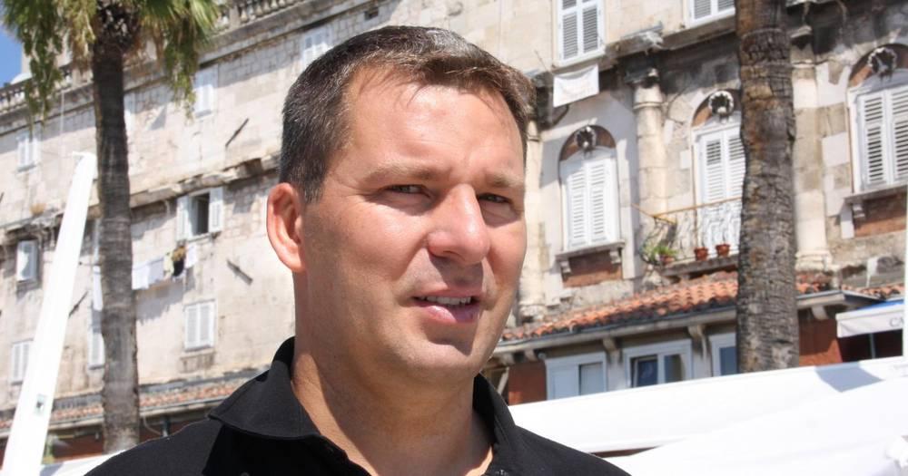 Krklec: U klub me nije pozvao Kovačević već netko drugi...