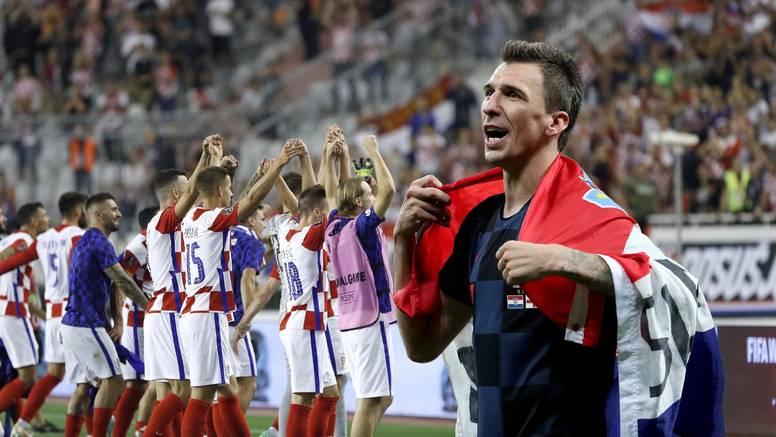 'Super Mario' ispunio snove srpskom novinaru: Izašao je u susret dječaku iz rivalske Srbije