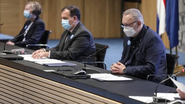 U Hrvatskoj imamo 356 novih slučajeva, umrlo je 15 zaraženih