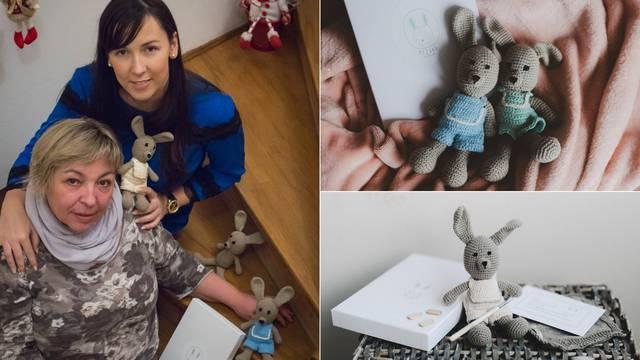 Za najmanje: Unikatni hrvatski zečići su tješilice i grickalice