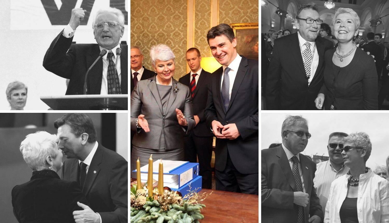 'Milanović mi je ponudio pomoć nakon potresa u Zagrebu,  a ovi koje sam upisala u HDZ ništa...'