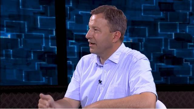 """Vlada HDZ-a i HNS-a bit će stabilnija nego s Mostom"""